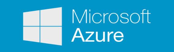 Lær mere om Microsoft Windows Azure Server Hosting