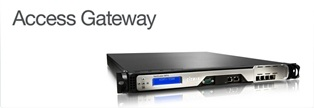 Citrix Access Gateway