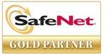 SafeNet Gold Partner